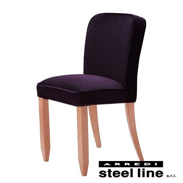 ジャン・ミシェル・フランク サイドチェア スティールライン社DESIGN900 (steelline)|genufine-store