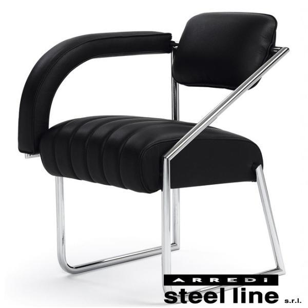 アイリーン・グレイ ノンコンフォーミスト スティールライン社DESIGN900 (steelline) genufine-store