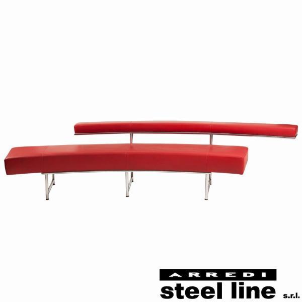 アイリーン・グレイ モンテカルロソファ スティールライン社DESIGN900 (steelline) genufine-store