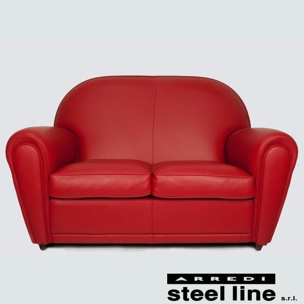 ヴァニティーフェア2P スティールライン社DESIGN900 (steelline)|genufine-store