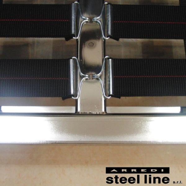 ル・コルビジェ LC2 3P(アニリン本革) スティールライン社DESIGN900 (steelline)|genufine-store|05
