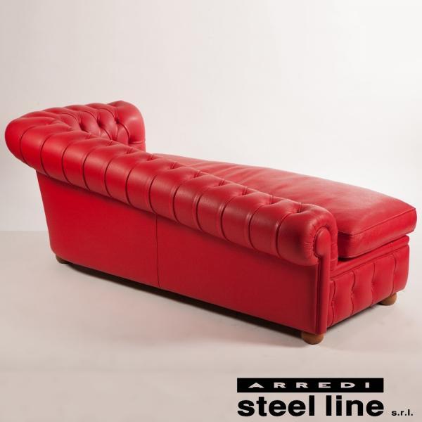 チェスターフィールドカウチ スティールライン社DESIGN900 (steelline)|genufine-store|03