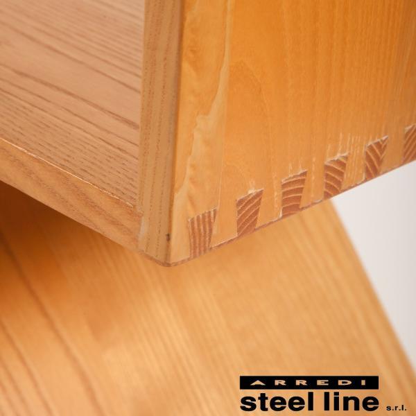 ヘリット・トーマス・リートフェルト ジグザグチェア スティールライン社DESIGN900 (steelline)|genufine-store|04
