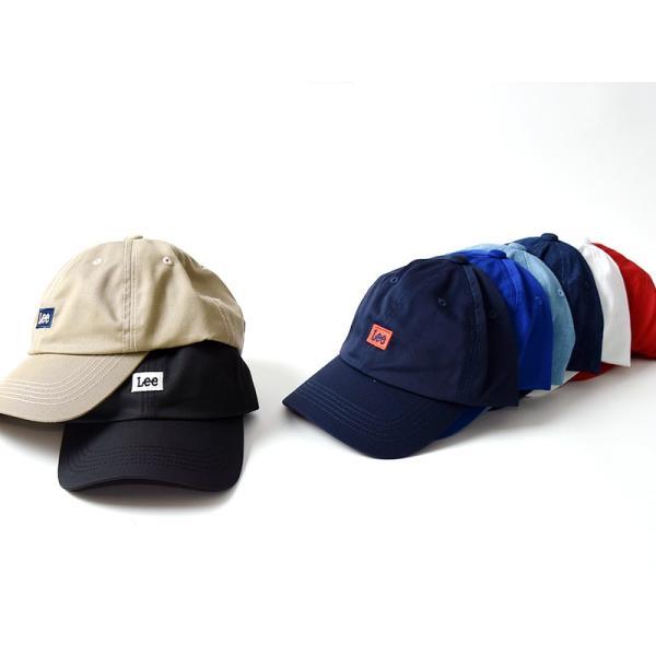 ラッピング無料 リー Lee ボックスロゴ キャップ/帽子 レディース かわいい おしゃれ ジム LA0321|geostyle|04