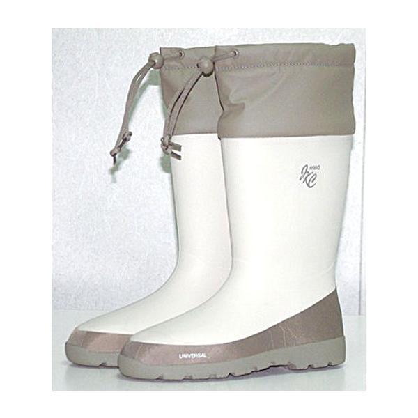 軽量長靴 J・K・Cアグロ かるながくんUNIVERSAL|get-warm