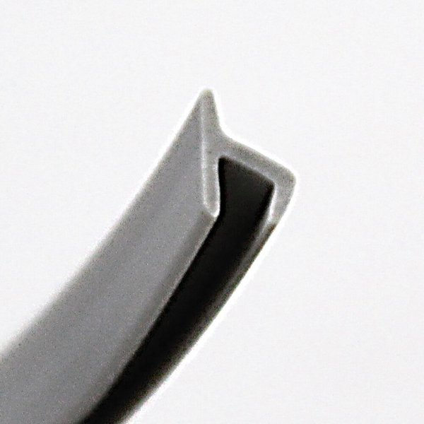 ゴムモール グレー 専用両面テープ セットB 12.0m 車両 ボディ をエアロパーツから守る キズ防止 gfactory 05
