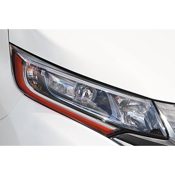 ホンダ フリード フリード+ GB5-8 マーカー・クリアシート オレンジ仕様 車種専用設計|gfactory|05