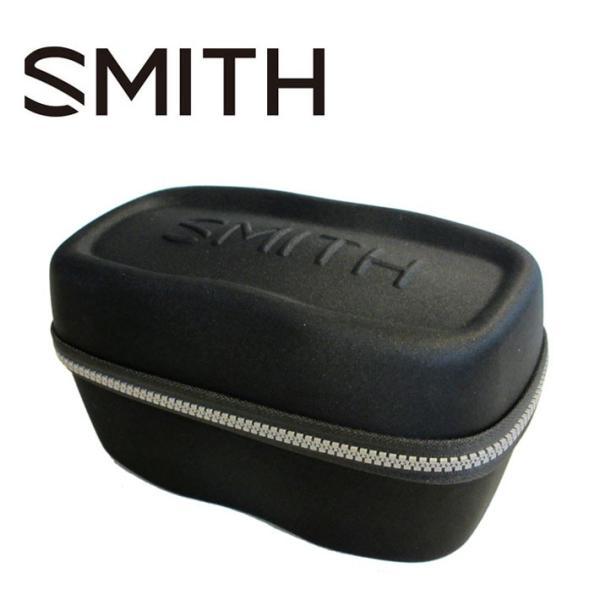 【送料無料(一部地域は除く)】SMITH スミス GOGGLE CASE ゴーグルケース HARD スノーボード