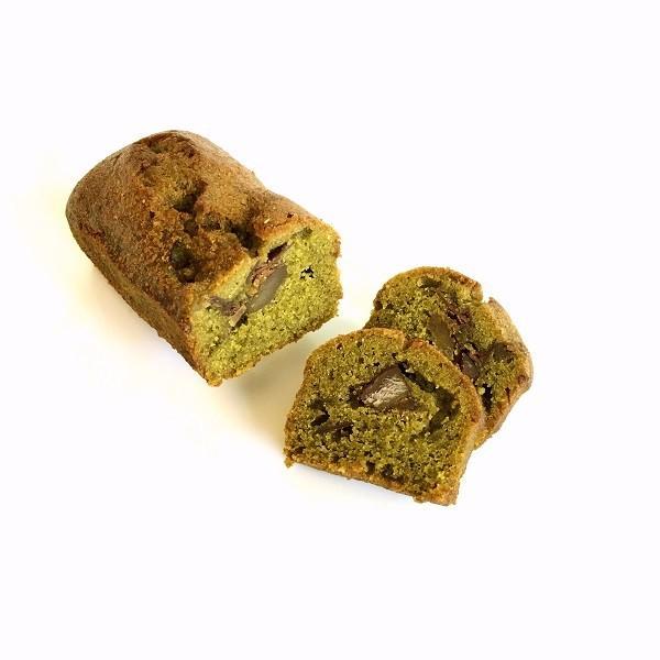 グルテンフリー パウンドケーキ 抹茶栗 スイーツ 焼菓子 GF Kitchen ギフト gfkitchen 小麦粉不使用 贈り物 敬老の日|gfkitchenakashi|02