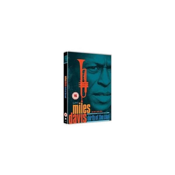 輸入盤 MILES DAVIS / BIRTH OF THE COOL (DVD) [DVD]