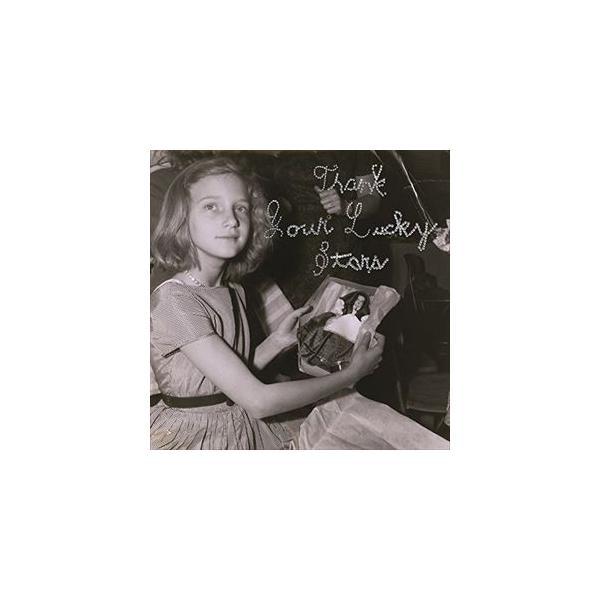 輸入盤BEACHHOUSE/THANKYOURLUCKYSTARS LP