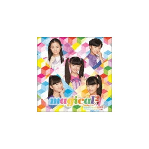 magical2/MAGICAL BEST-Completemagical2Songs-(通常盤) CD