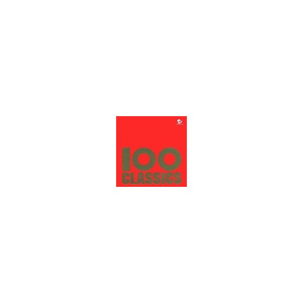 (オムニバス) 100曲クラシック ベストが10枚3000円 [CD]