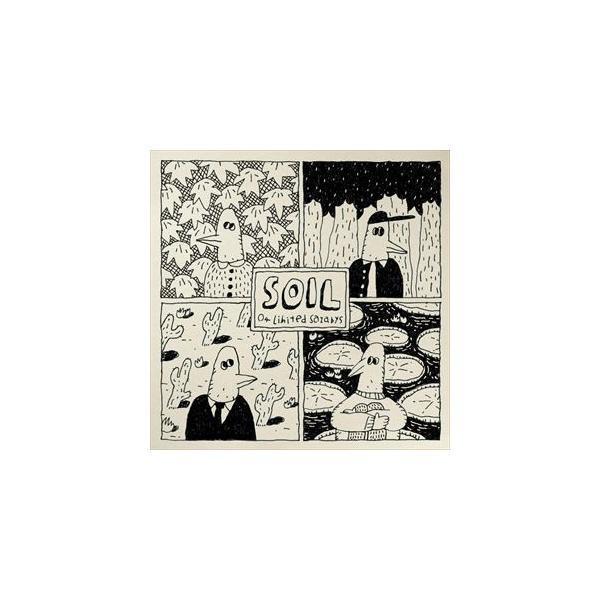 04 Limited Sazabys / SOIL(初回限定盤/CD+DVD) [CD]
