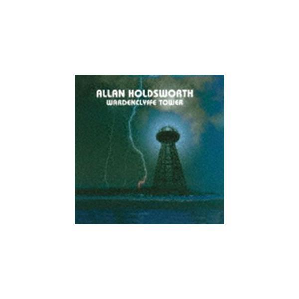 アラン・ホールズワース(g、synthaxe) / ウォーデンクリフ・タワー(Blu-specCD) [CD]