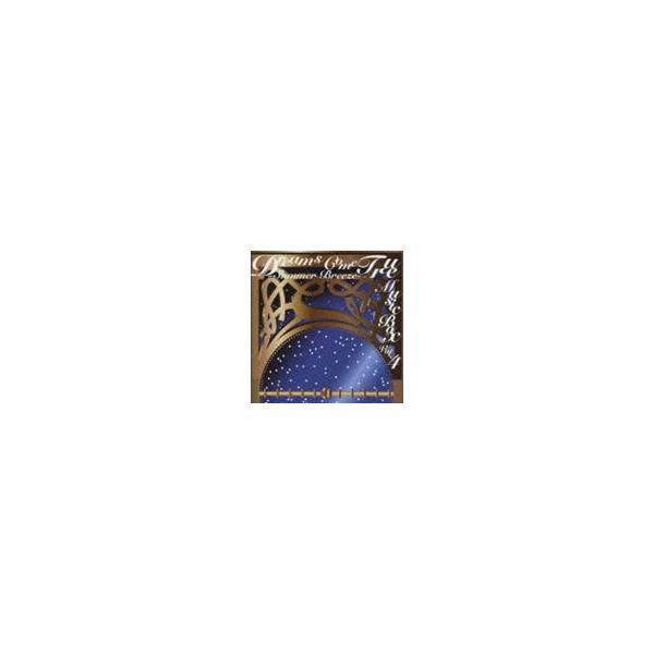 DREAMSCOMETRUEMUSICBOXVol.4-SUMMERBREEZE- CD
