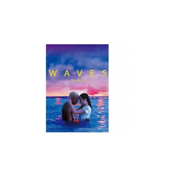 WAVES/ウェイブス(通常版) [DVD]