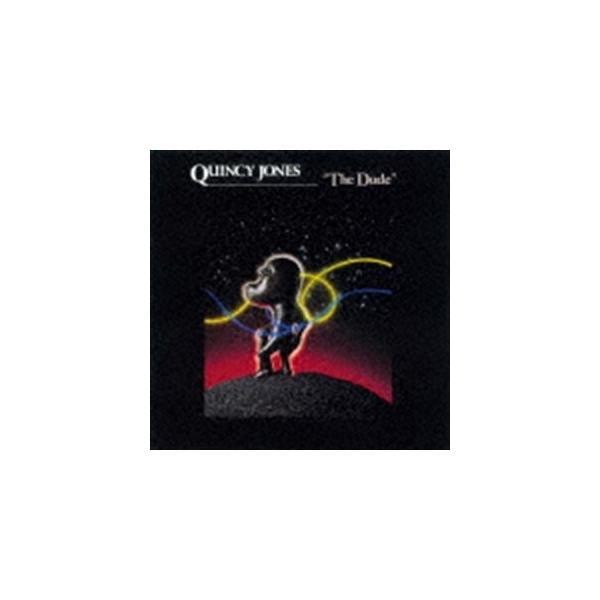 クインシー・ジョーンズ(arr、cond) / 愛のコリーダ(SHM-CD) [CD]