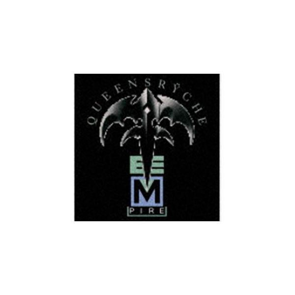 クイーンズライチ / エンパイア≪スーパー・デラックス・エディション≫(完全生産限定盤/3SHM-CD+DVD) [CD]