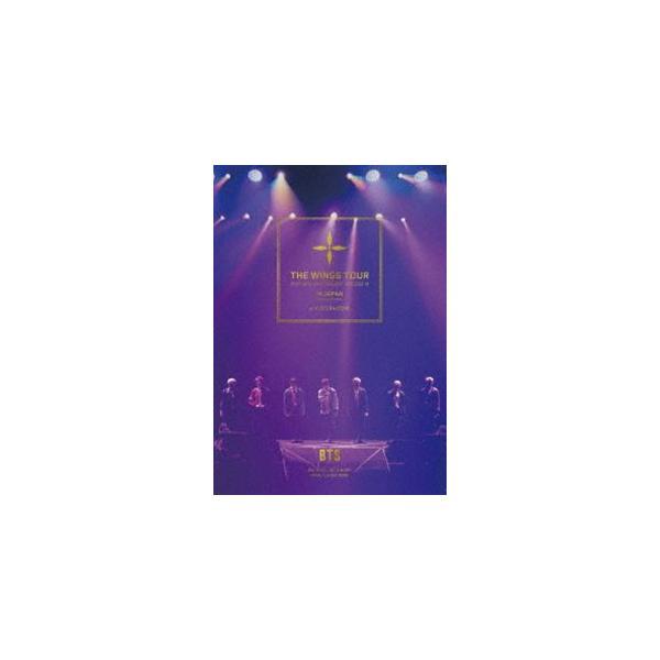 防弾少年団/2017 BTS LIVE TRILOGY EPISODE III THE WINGS TOUR IN JAPAN 〜SPECIAL EDITION〜 at KYOCERA DOME(通常盤) [Blu-ray]