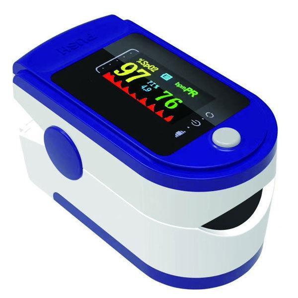 即日発送 家庭用 酸素飽和度メーター はかるくん 送料無料 定形外郵便 血中酸素濃度計 脈拍計 測定器 ウェルネス機器