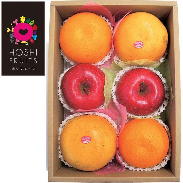 季節の果物の詰め合わせ | ホシフルーツ おまかせ旬のフルーツBOX C HFFS-S30 | 出産内祝い お中元 お歳暮 お手土産 母の日 父の日