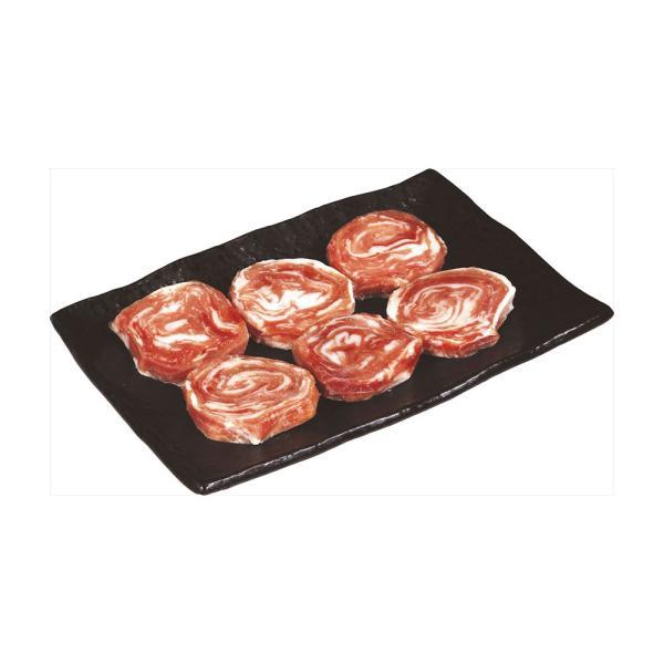 鹿児島黒豚 ロールステーキ MPBPRT6| お惣菜 お中元 御中元 お歳暮 御歳暮 お年賀 内祝い