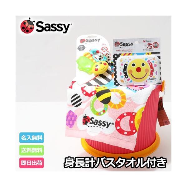 オムニウッティSサイズ(8L) 名前入りSassyタオル おもちゃ収納