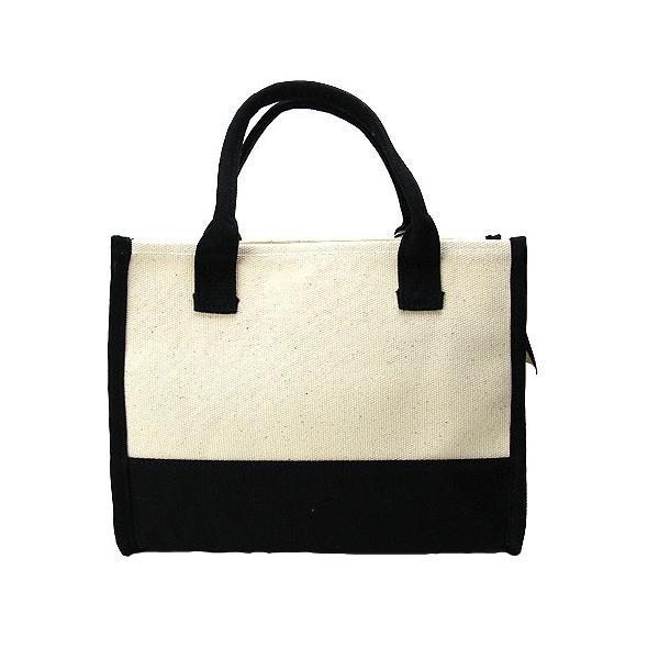 mud pie/マッドパイ イニシャルトートバッグ Sサイズ (N) 雑貨 鞄 おしゃれ かわいい プレゼント