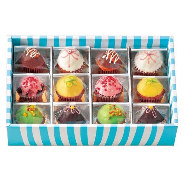 ファクトリーシン Shin FACTORY スウィートカップケーキ 12個 ( 11月〜3月 期間限定 )  スイーツ 内祝い 手土産 ギフト