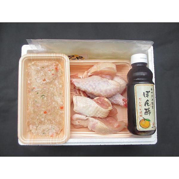 ( 産地直送 冷凍 ) はかた一番どり 水炊きセット 産直 グルメ 内祝い 御礼 手土産