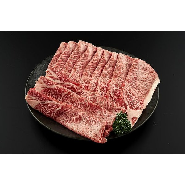 ( 産地直送 お取り寄せグルメ ) 佐賀産和牛 すき焼き 500g