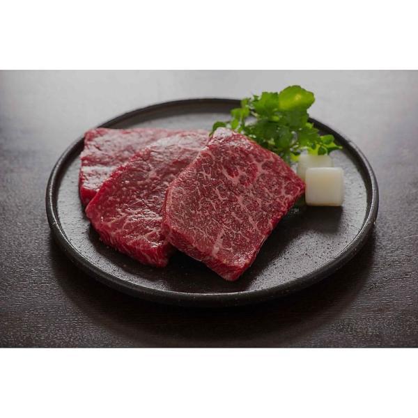 ( 産地直送 お取り寄せグルメ ) 群馬 「赤城牛のとりやま」 赤城牛 モモステーキ 100g×5