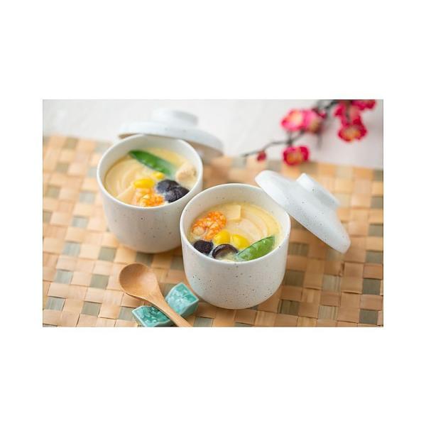( 産地直送 お取り寄せグルメ ) 石川県 「 金沢料亭金茶寮 」 冷凍茶碗蒸しの素 ( 10袋 )