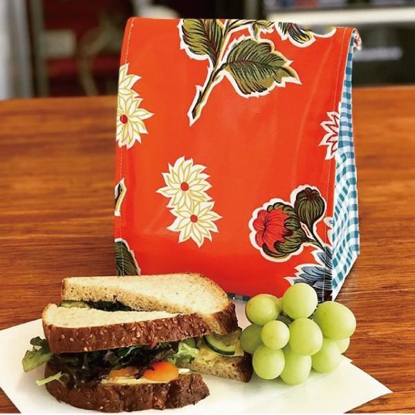 お弁当袋 ランチバッグ 通勤 ピクニック バッグインバッグ インスタ映え|gift-trine-pro|02