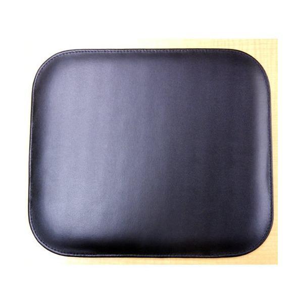 マウスパッド レザー 名入れ シンプル ギフトに最適 プレゼント包装無料 名いれ代金込|gift-trine-pro|04