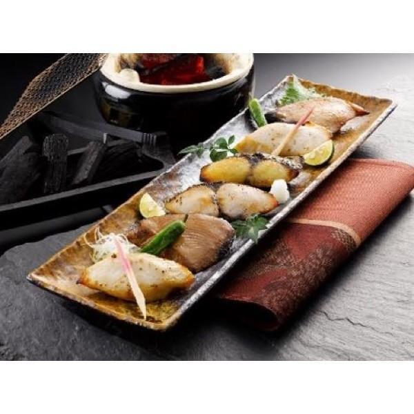 グルメ 静岡県焼津 漬魚三彩 3種の魚が持つ美味しさを引き立てる漬魚|giftlink|02