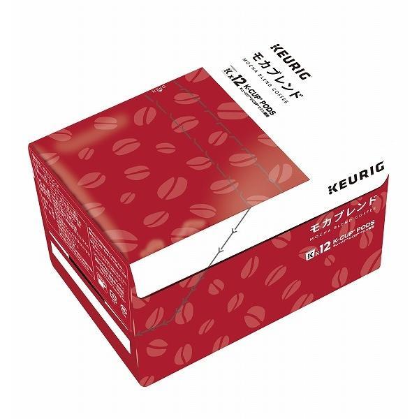 キューリグKカップkcupコーヒーメーカー専用キューリグkカップブリュースターモカブレンド8箱セットSC1883包装不可