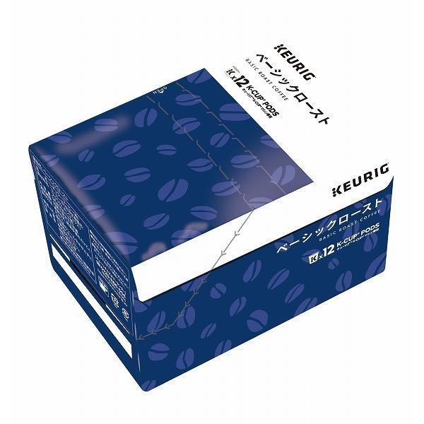 キューリグKカップkcupコーヒーメーカー専用キューリグkカップブリュースターベーシックロースト8箱セットSC1881包装不可