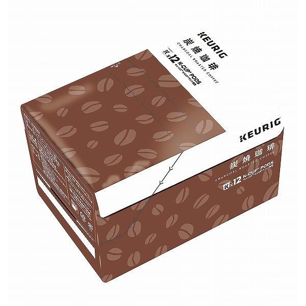 キューリグKカップkcupコーヒーメーカー専用キューリグkカップブリュースター炭焼珈琲8箱セットSC1882包装不可