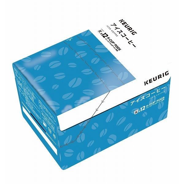 キューリグkカップコーヒーメーカー専用ブリュースターKカップ(12個入)UCCアイスコーヒー8箱セットSC1880()(ギフト対