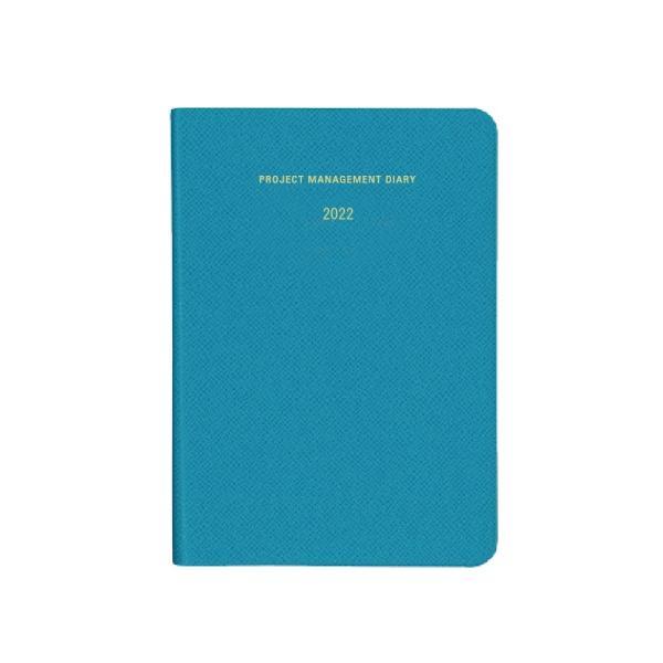ダイゴー 2020年4月始まり ミル MILL E9459 NEON マネジメント A6 ターコイズブルー giftnomura