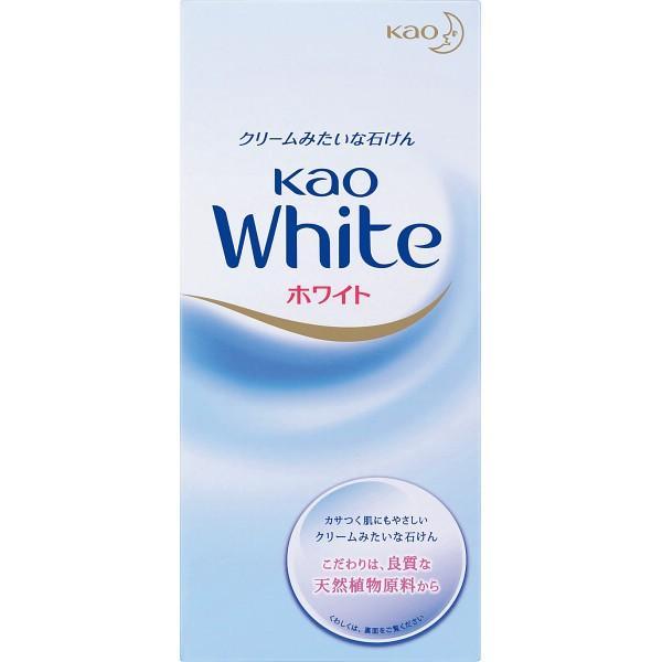 ハロウィン おうち 2020 バスソープ 石鹸 子供 人気 バスソープ 石鹸 花王 ホワイト普通サイズ(6個) ホワイト|giftstyle|02