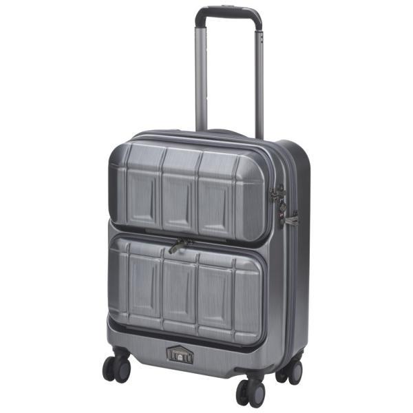 内祝い 快気祝い お返し 出産祝い 結婚祝い キャリーバッグ スーツケース スーツケース  マットブラッシュブラック giftstyle 02