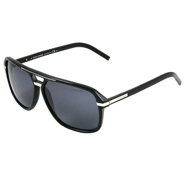 competitive price 8c3a4 8f874 Dior Homme/ディオールオム blacktie-109s-807-bn サングラス ...
