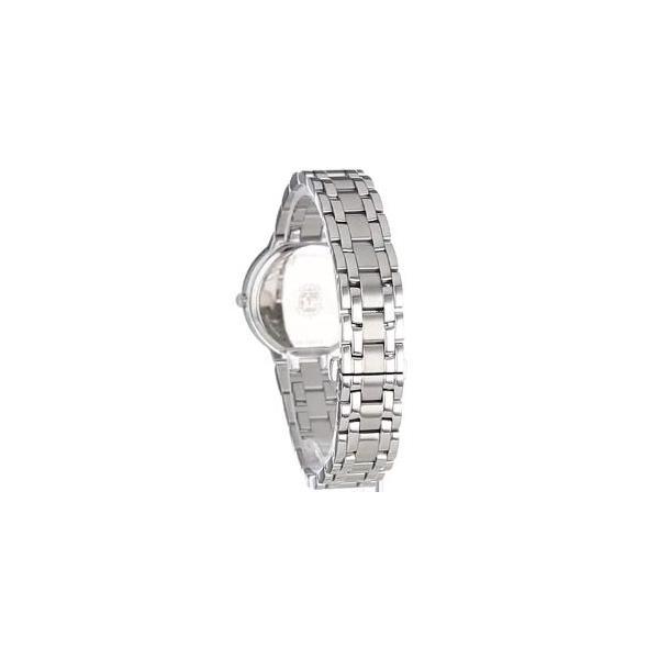 CITIZEN シチズン em0130-54a Bella Japanese  Silver シチズン ベラ 海外モデル レディース 腕時計