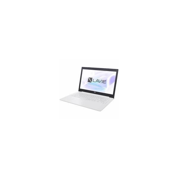 NECPC-GN18CJTCDCHFD2TDALavieNSカームホワイト15.6インチ/Celeron/メモリ4GB/HDD5