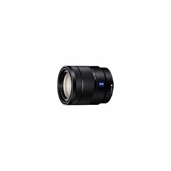 SONY(ソニー) Vario-Tessar T* E 16-70mm F4 ZA OSS SEL1670Z ズームレンズ