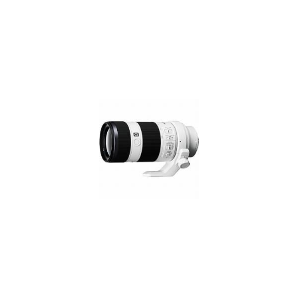 SONY(ソニー) SEL70200G [Gレンズ FE 70-200mm/F4 G OSS ソニーEマウント]