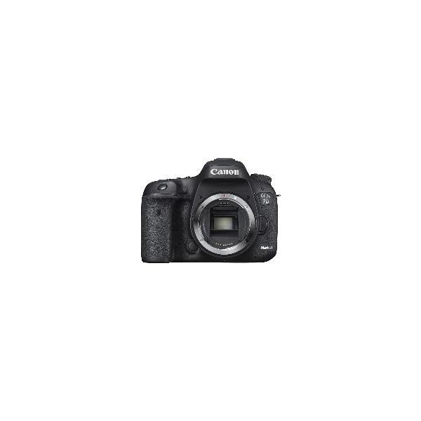 CANON(キャノン) EOS 7D Mark2【ボディ(レンズ別売)/デジタル一眼】
